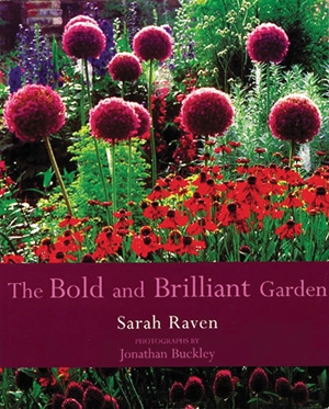 The  Bold and Brilliant Garden