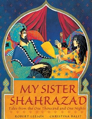 My Sister Shahrazad