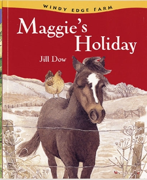 Maggie's Holiday