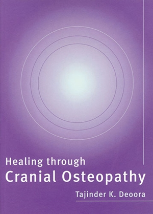Healing Through Cranial Osteopathy