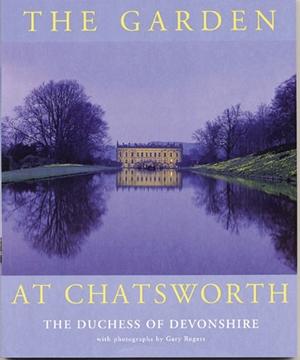 The Garden at Chatsworth