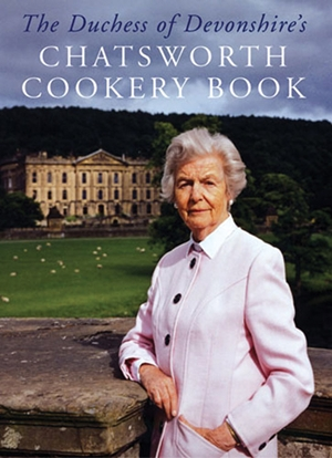 The Chatsworth Cookery Book