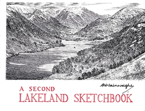 A Second Lakeland Sketchbook