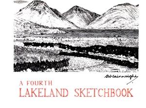 A Fourth Lakeland Sketchbook