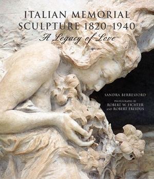 Italian Memorial Sculpture