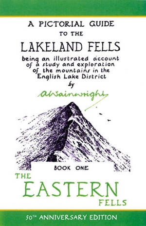 The  Eastern Fells (Anniversary Edition)