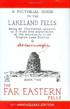 The  Far Eastern Fells (Anniversary Edition)
