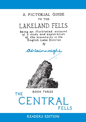 The  Central Fells (Anniversary Edition)