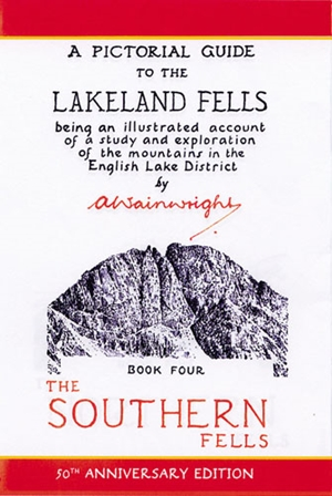 The  Southern Fells (Anniversary Edition)