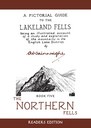 The  Northern Fells (Anniversary Edition)