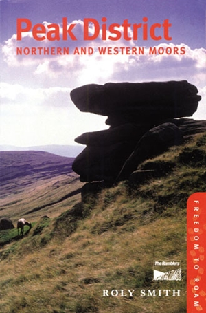 Peak District: Northern and Western Moors