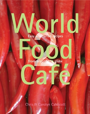 World Food Cafe 2