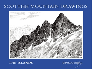 Scottish Mountain Drawings: The Islands