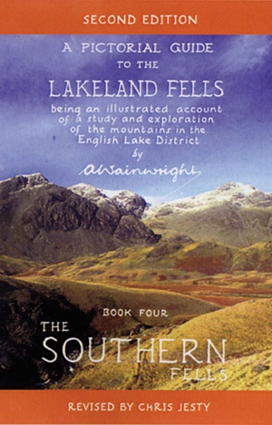 The Southern Fells Second Edition