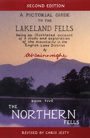The  Northern Fells Second Edition