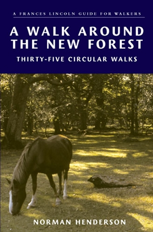 A Walk Around the New Forest