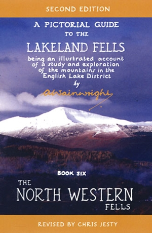The  North Western Fells Second Edition