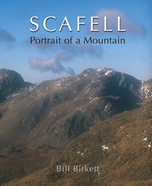 Scafell Portrait of a Mountain