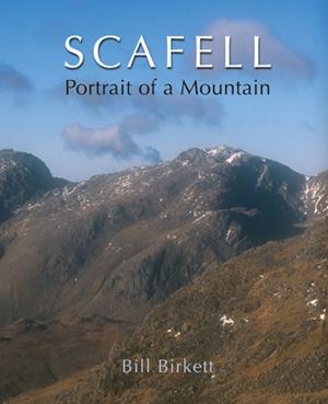 Scafell Portrait of a Mountain