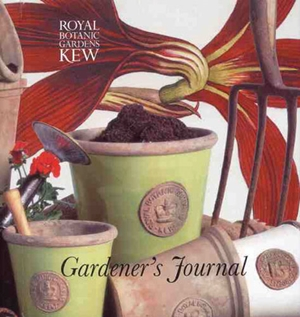 Royal Botanic Gardens Kew Gardener's Journal