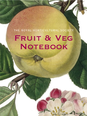 The  RHS Fruit and Veg Notebook