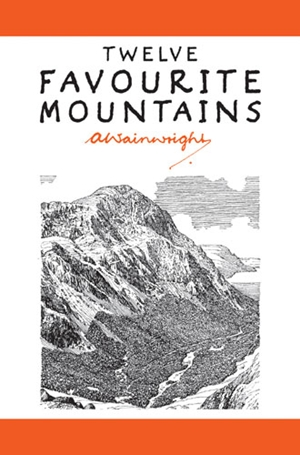 Twelve Favourite Mountains