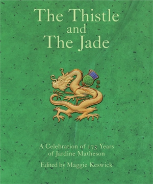 The Thistle and The Jade