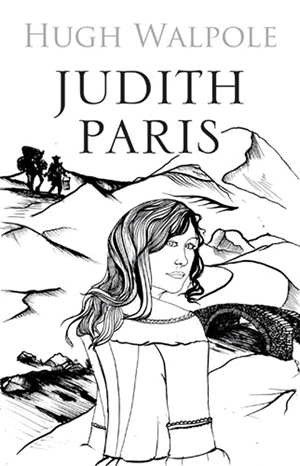 Judith Paris