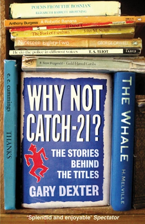 Why Not Catch-21?