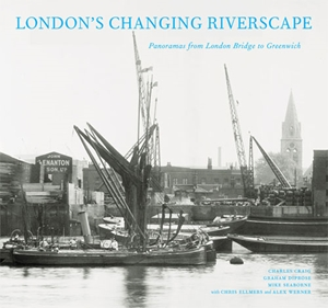 London's Changing Riverscape