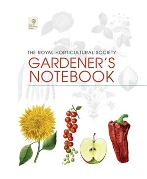 The RHS Gardener's Notebook