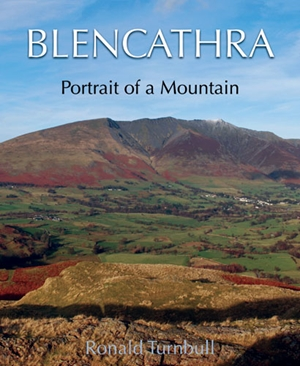 Blencathra Portrait of a Mountain