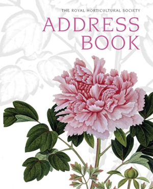 The  RHS Pocket Address Book