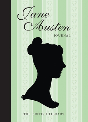 British Library Jane Austen Journal