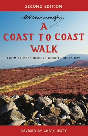 A Coast to Coast Walk Second Edition
