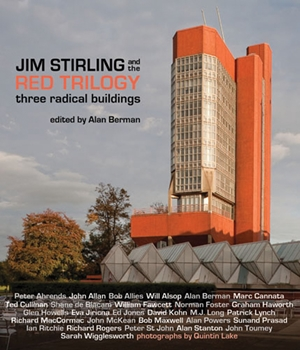 Jim Stirling and the Red Trilogy