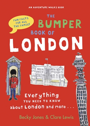 The Bumper Book of London