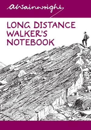 Long Distance Walker's Notebook
