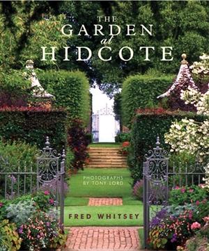 The Garden at Hidcote