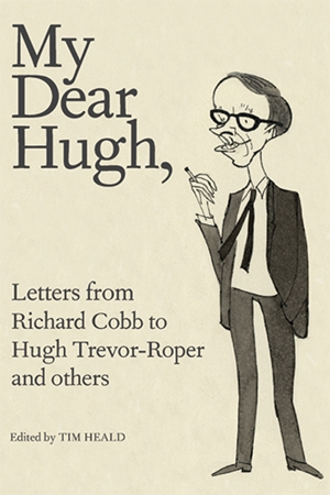 My Dear Hugh