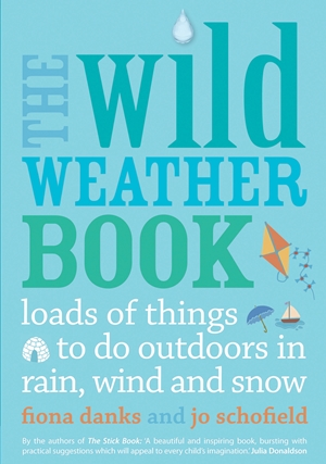 The Wild Weather Book