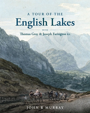 A Tour of the English Lakes