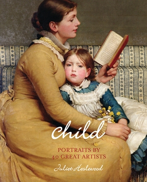 Child Portraits by 40 Great Artists