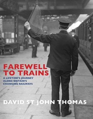 Farewell to Trains