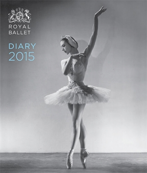 The Royal Ballet Desk Diary 2015