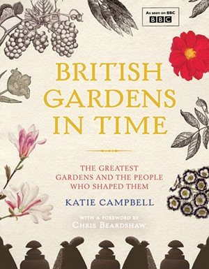 British Gardens in Time