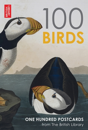 British Library 100 Birds from around the World