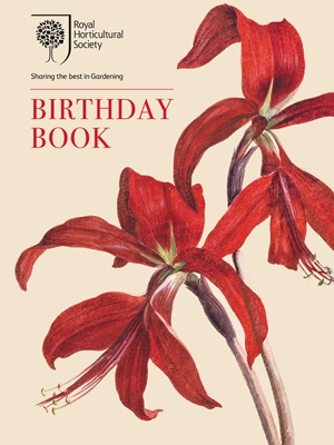 The  RHS Birthday Book