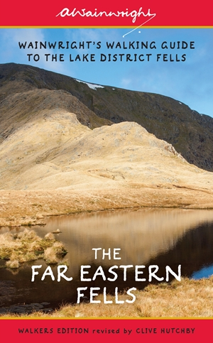 The Far Eastern Fells (Walkers Edition)