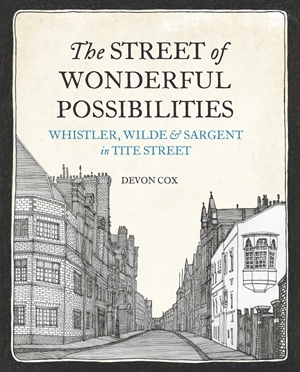 The  Street of Wonderful Possibilities